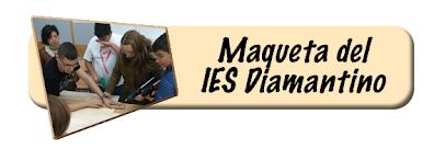 Maqueta del IES Diamantino
